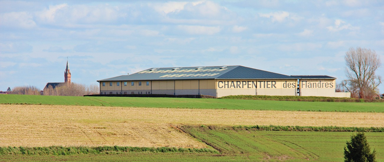 Contact Charpentier Des Flandres